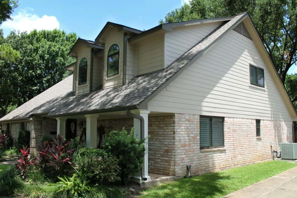 Siding and Window Replacement Jobs HES Houston