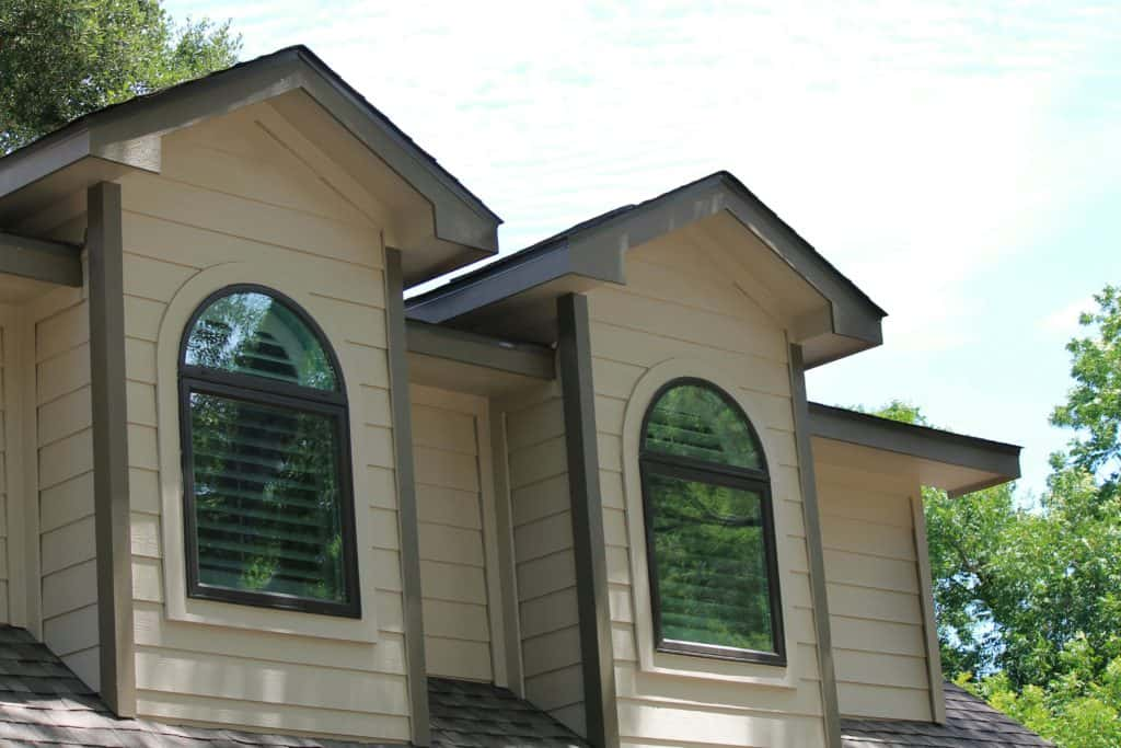 Siding and Window Replacement Craftsmanship